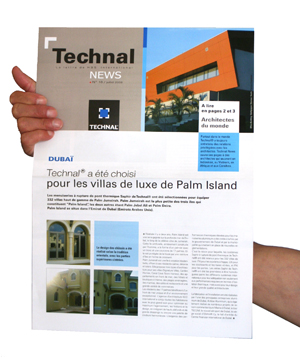 Technal News