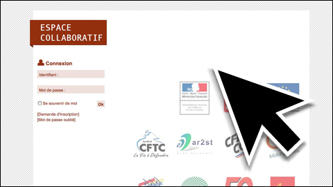 Site collaboratif du Midact