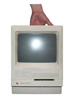 Le Mac SE 30