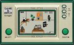 Panic Office, le jeu électronique